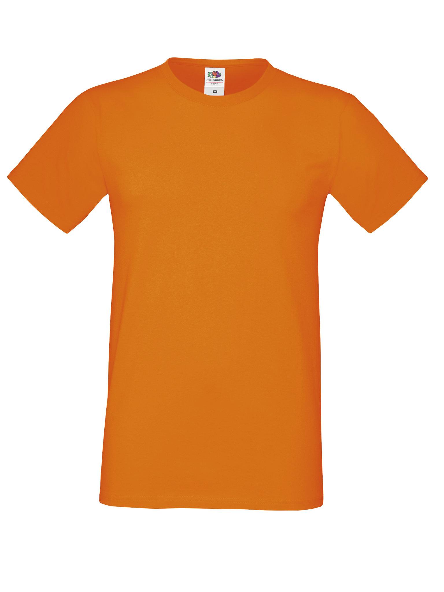 Tee-shirt Sofspun® toucher doux