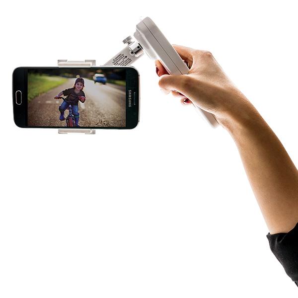 Cadeau d'entreprise de fin d'année - Stabilisateur pour téléphone portable Filma
