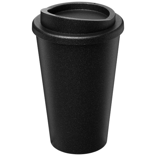 Mug isotherme publicitaire Americano® Midnight 350 ml
