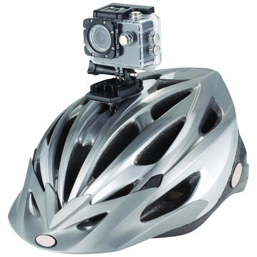 Cadeau d'affaires - Caméra d'action personnalisable wifi 4K Portrait