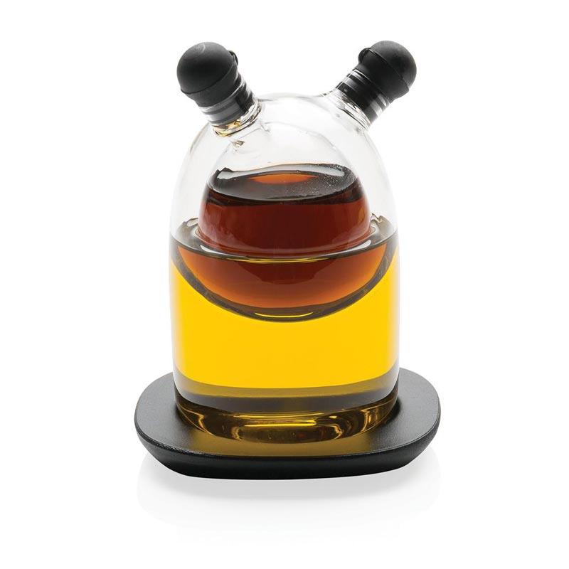 Répartiteur huile & vinaigre Orbit 2.0