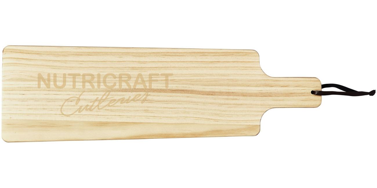 Plateau de service Medford en bois