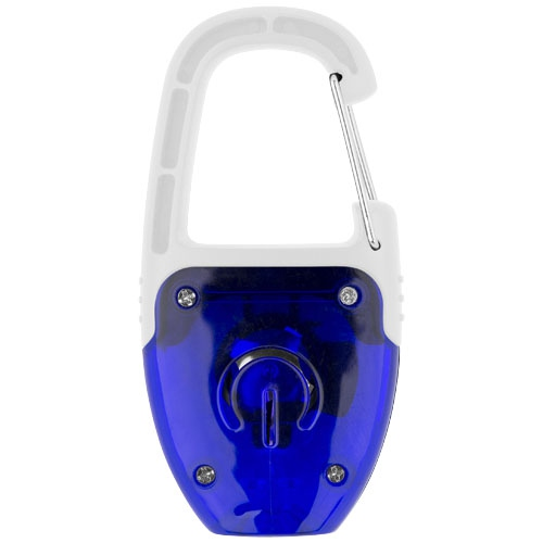 Porte-clés publicitaire Lighty - objet promotionnel