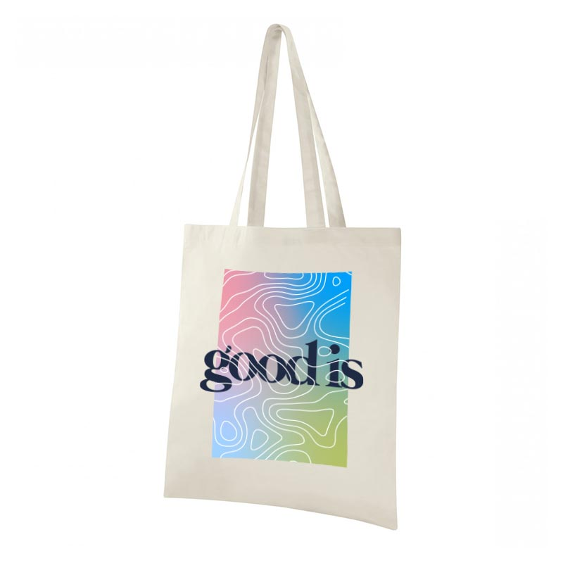 Goodies écologique - Tote Bag Bio Trendy