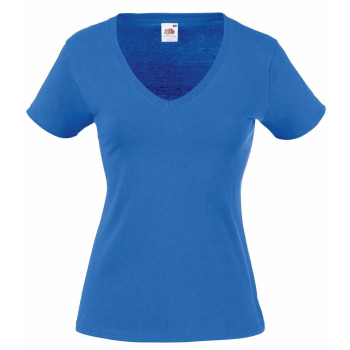 T-shirt publicitaire Salma 160/165 g/m² - Opération incintive