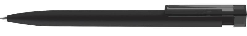 Stylo promotionnel écologique Liberty Soft Touch - stylo publicitaire