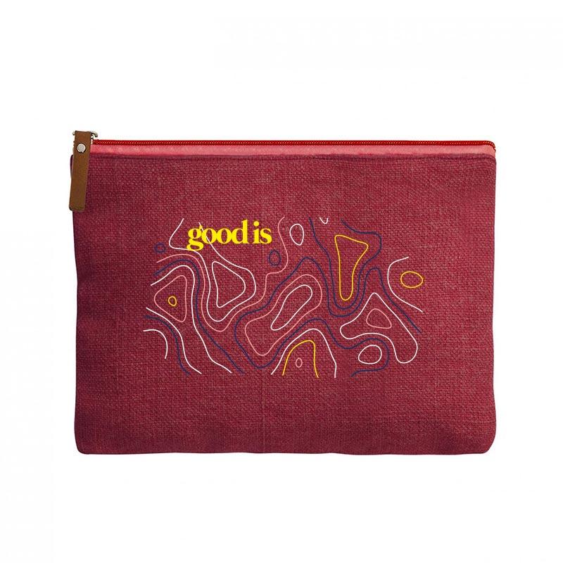 Goodies - Trousse de voyage ou cosmétique ANYDAYS