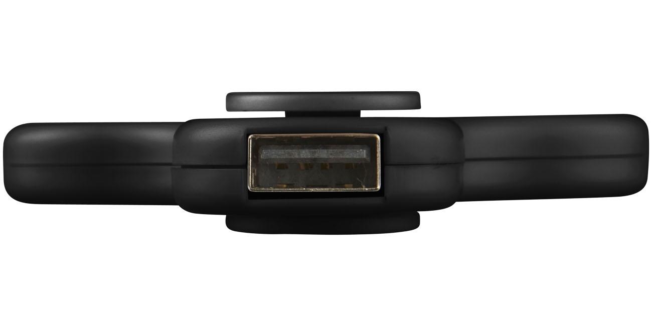 Hub hand spinner Roll - accessoire high-tech personnalisé