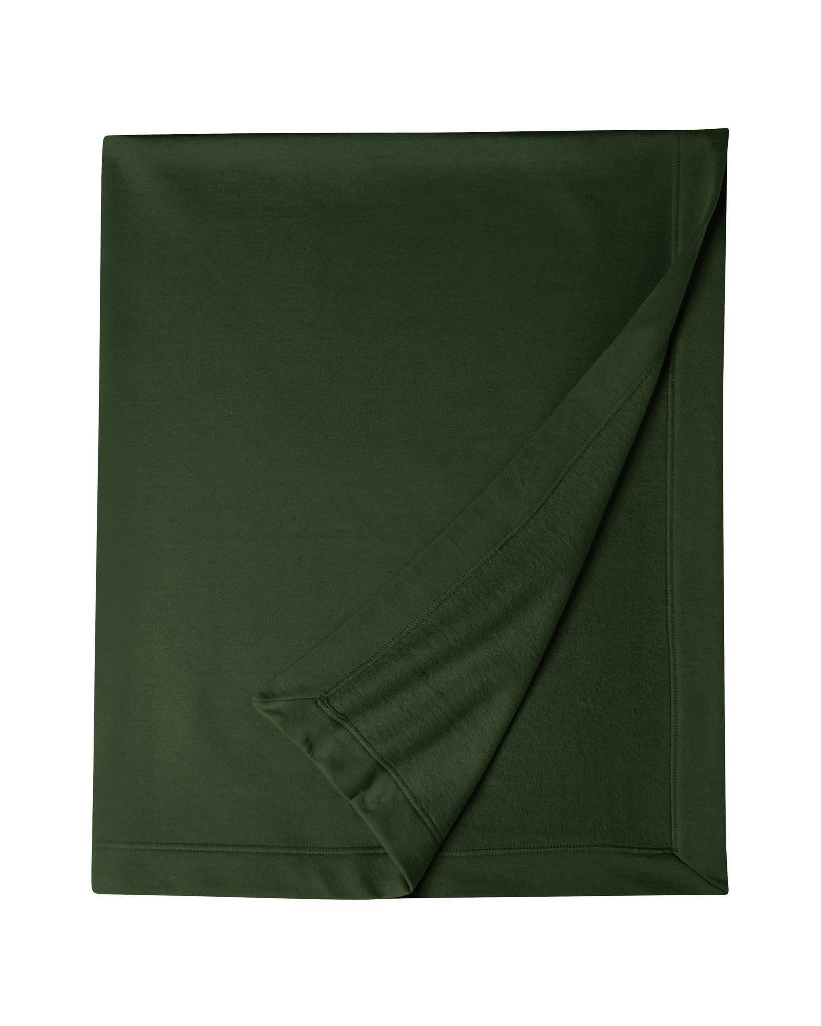 Plaid personnalisable Dryblend Fleece - plaid promotionnel