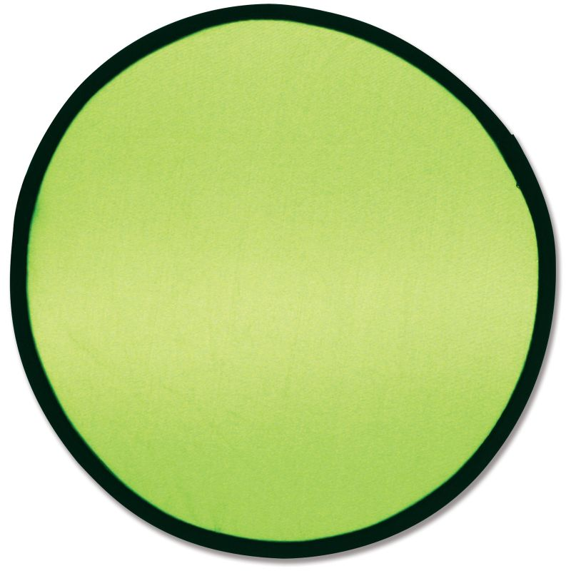 frisbee pliable publicitaire Boosty - jeu de plage personnalisé