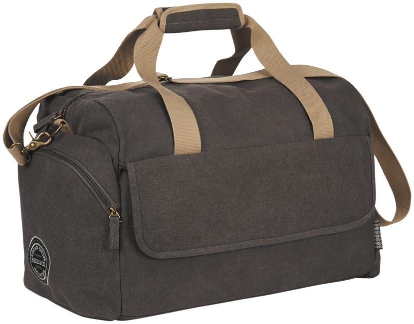 """Sac de voyage personnalisé 16"""" Venture Field & Co.® - sac de voyage publicitaire"""