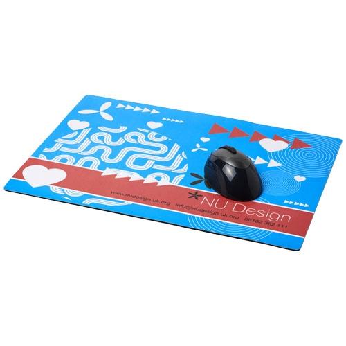 Goodies - Tapis de comptoir publicitaire Q-Mat® de taille A3