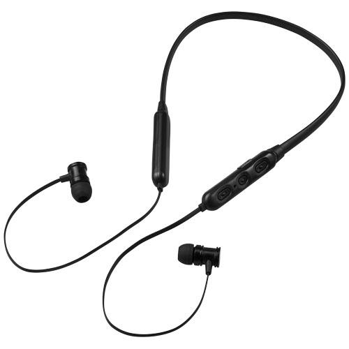 Écouteurs Bluetooth® publicitaires Twins - objet publicitaire high-tech