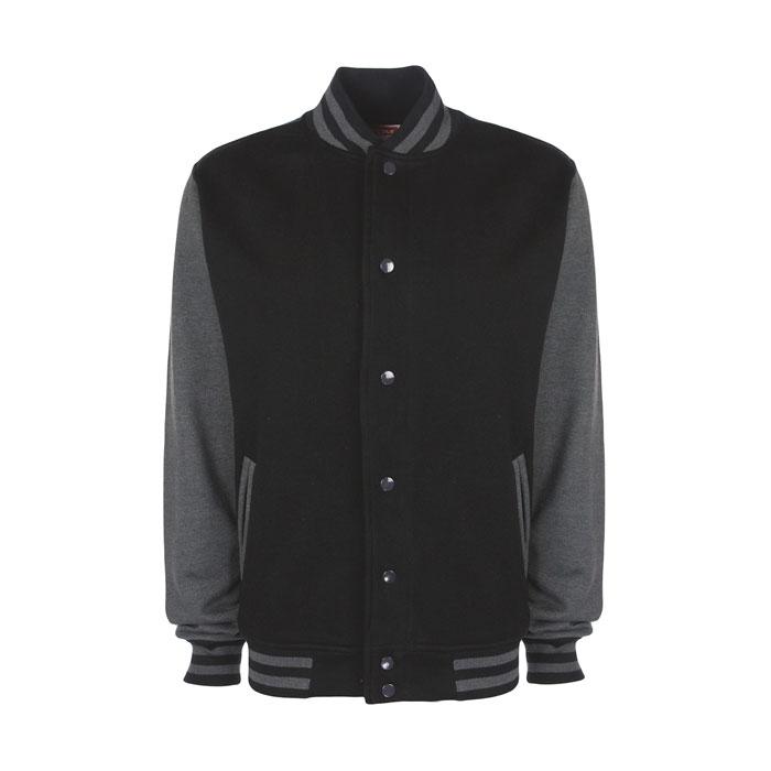 Sweat-shirt personnalisable Varsity 300 g/m²