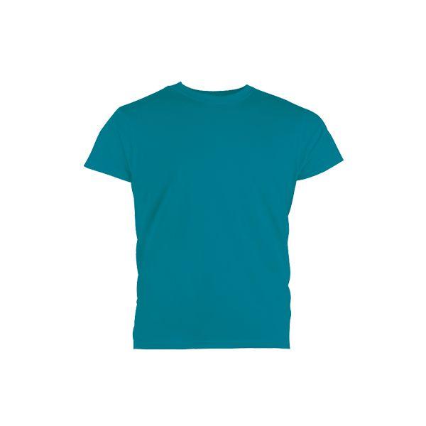 T-shirt personnalisé pour homme Luanda 3XL - vert