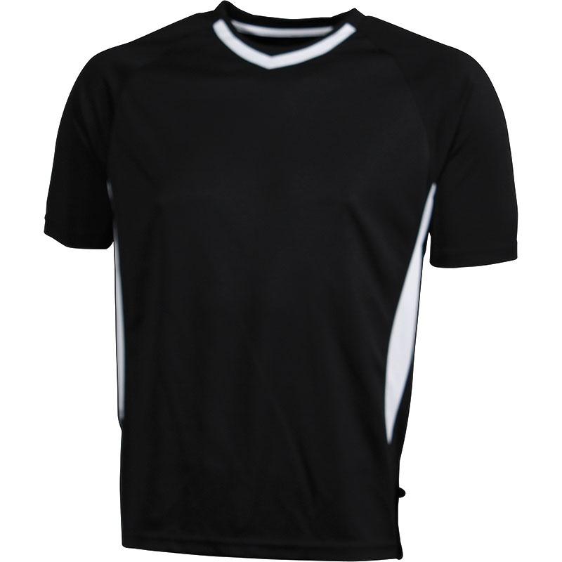 Maillot personnalisé sport Team Unisexe Ronaldo - Objet publicitaire textile