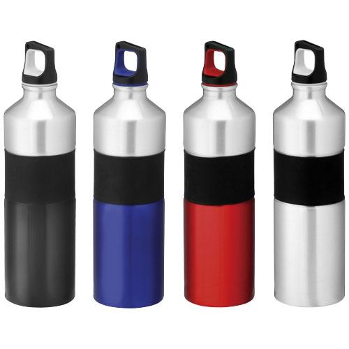 Bouteille publicitaire Nassau - bouteille personnalisable