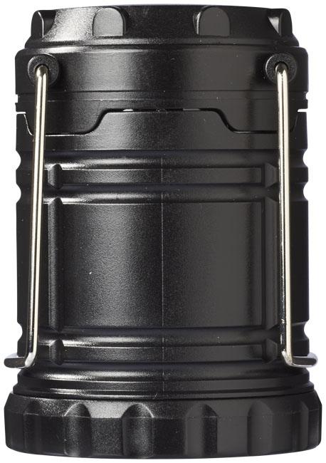Lanterne publicitaire avec lumière COB Cobalt - objet publicitaire outdoor
