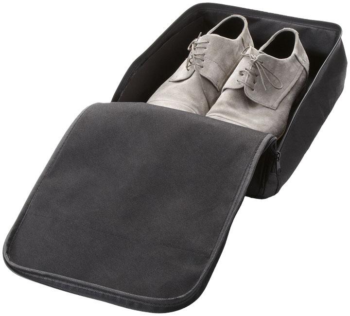 Sac à chaussures Faro - accessoire de voyage publicitaire
