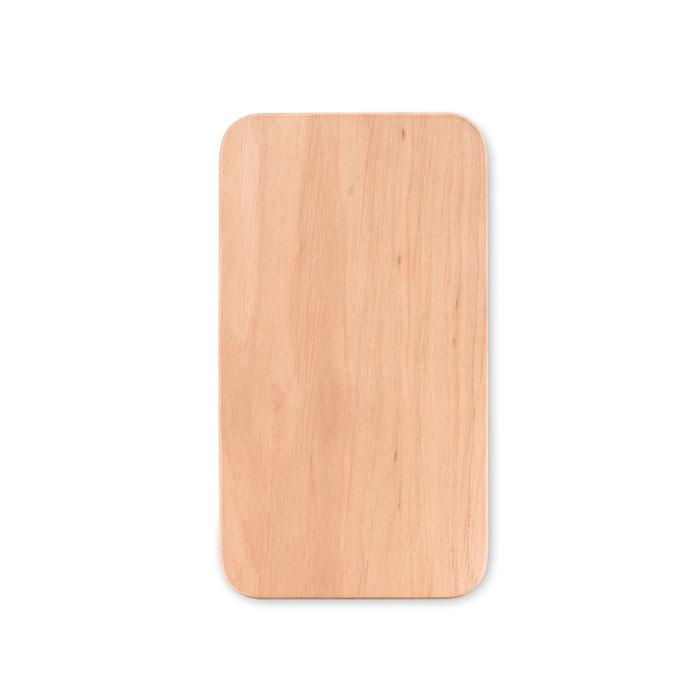 Petite planche à découper publicitaire PTit Ellwood - objet publicitaire cuisine