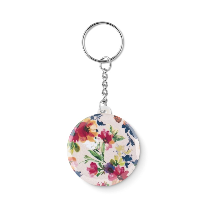 Goodies - Porte-clés personnalisable Pin Key