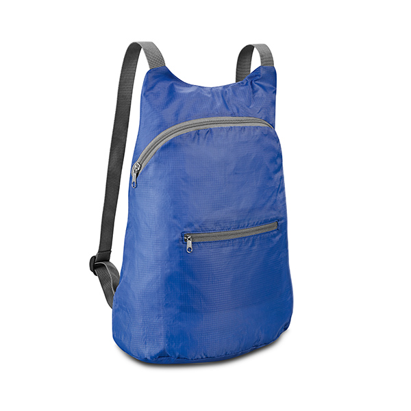 Sac à dos promotionnel Jumpy bleu royal - sac à dos personnalisable