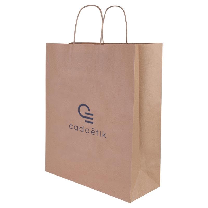 Sac shopping personnalisable écologique Modish