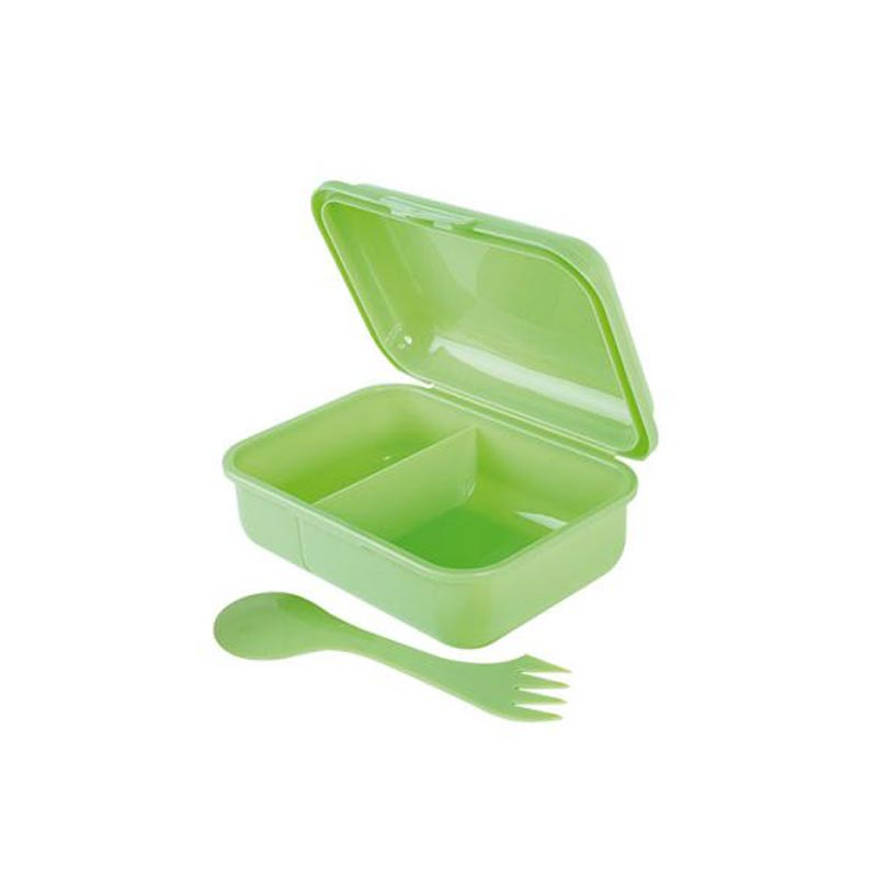 Lunch box + couverts Shiga