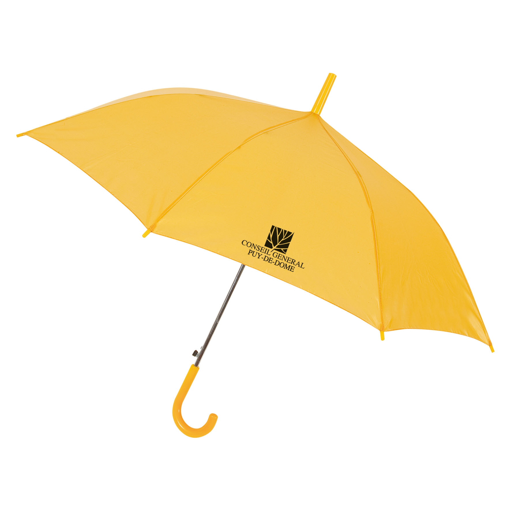 Parapluie promotionnel canne Glav - Parapluie personnalisable