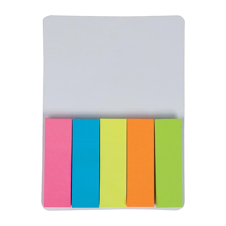 Bloc-notes publicitaire Easy colors - objet publicitaire fabriqué en France