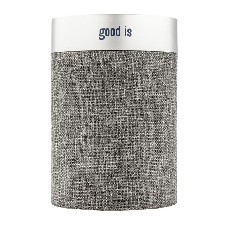Enceinte Bluetooth® publicitaire Vogue