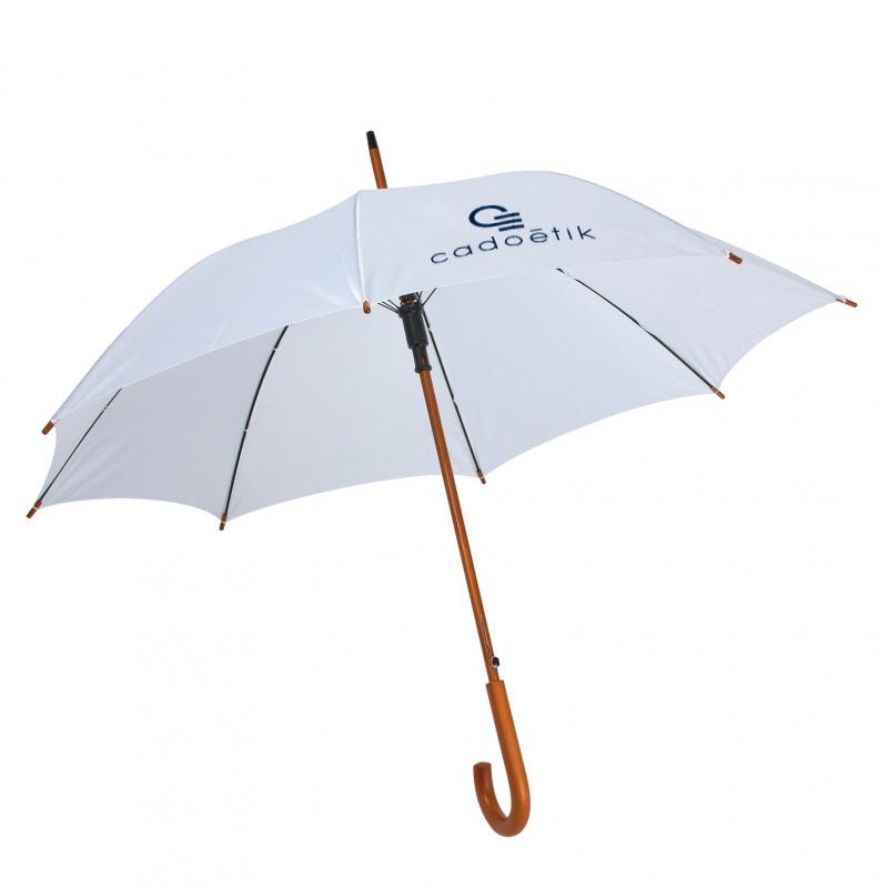 Parapluie publicitaire canne Ster