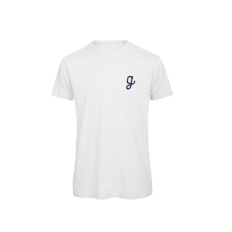 T-Shirt personnalisable coton bio 140 g/m² Inspire