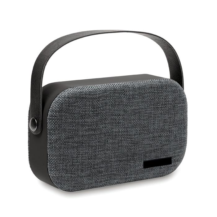 Haut-parleur publicitaire Bluetooth Vienna-Funky - Cadeau d'entreprise