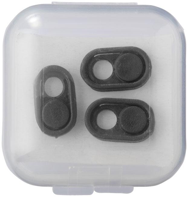 Goodies - Bloqueurs de caméras Sinpo - noir