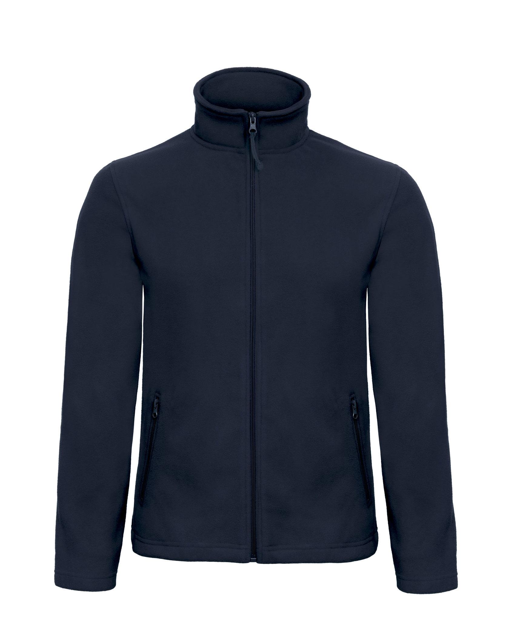 Veste polaire personnalisable Fleece - veste polaire promotionnelle