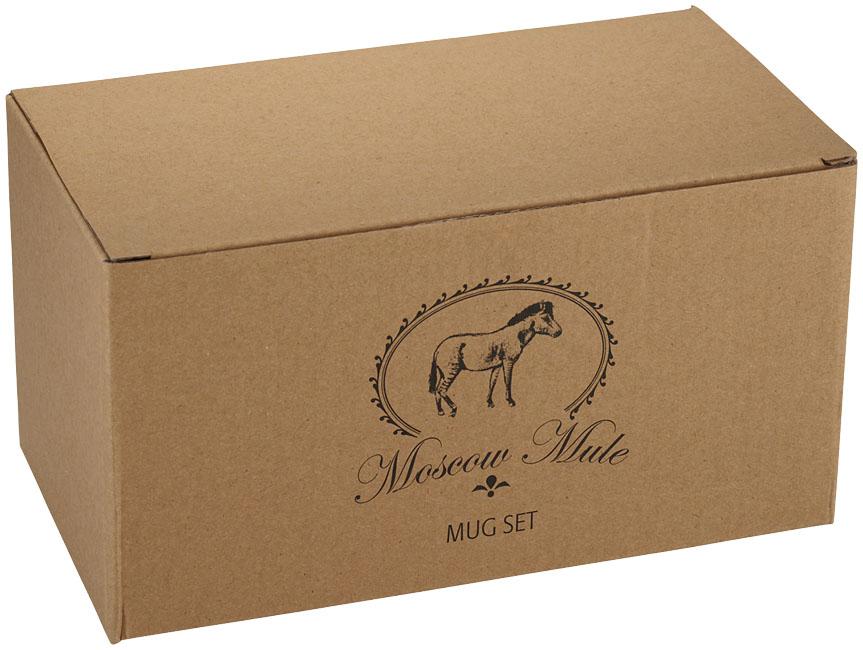 Set cadeau Moscow Mule