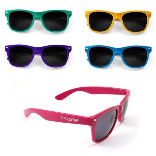 Lunettes de soleil publicitaires Way - gadgets goodies
