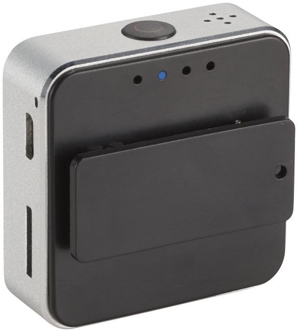 Caméra d'action personnalisable Lifestyle - Cadeau d'entreprise