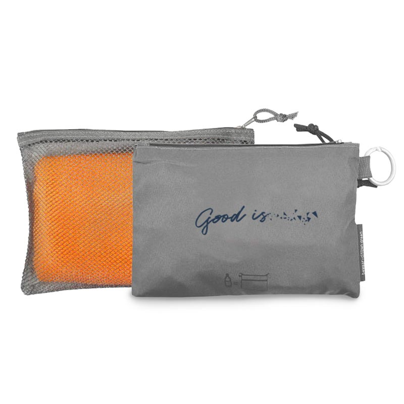 Serviette de sport personnalisable Gymto - Goodies sport
