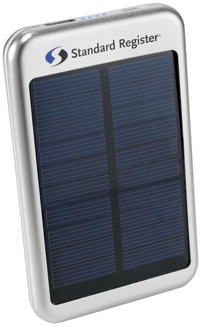 Batterie de secours solaire PB-4000 Bask