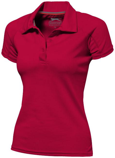Polo publicitaire femme Slazenger™ Game - polo personnalisable