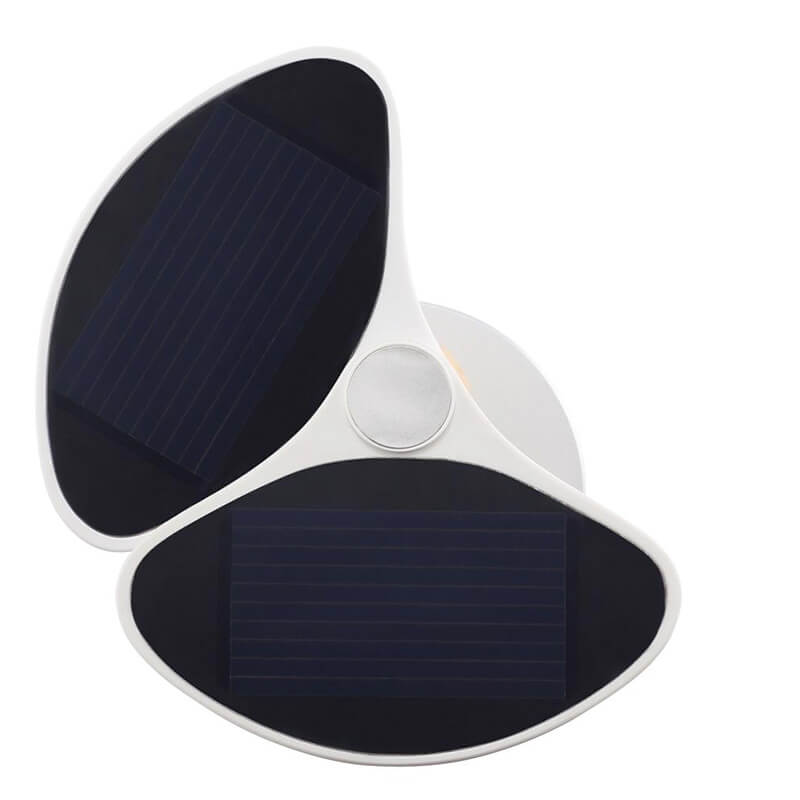 Station de charge solaire Ginkgo 4 000 mAh