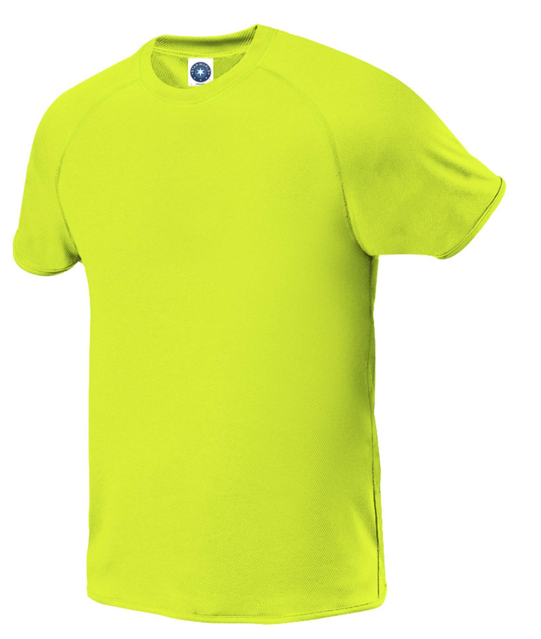 T-shirt publicitaire Sporti - t-shirt personnalisable