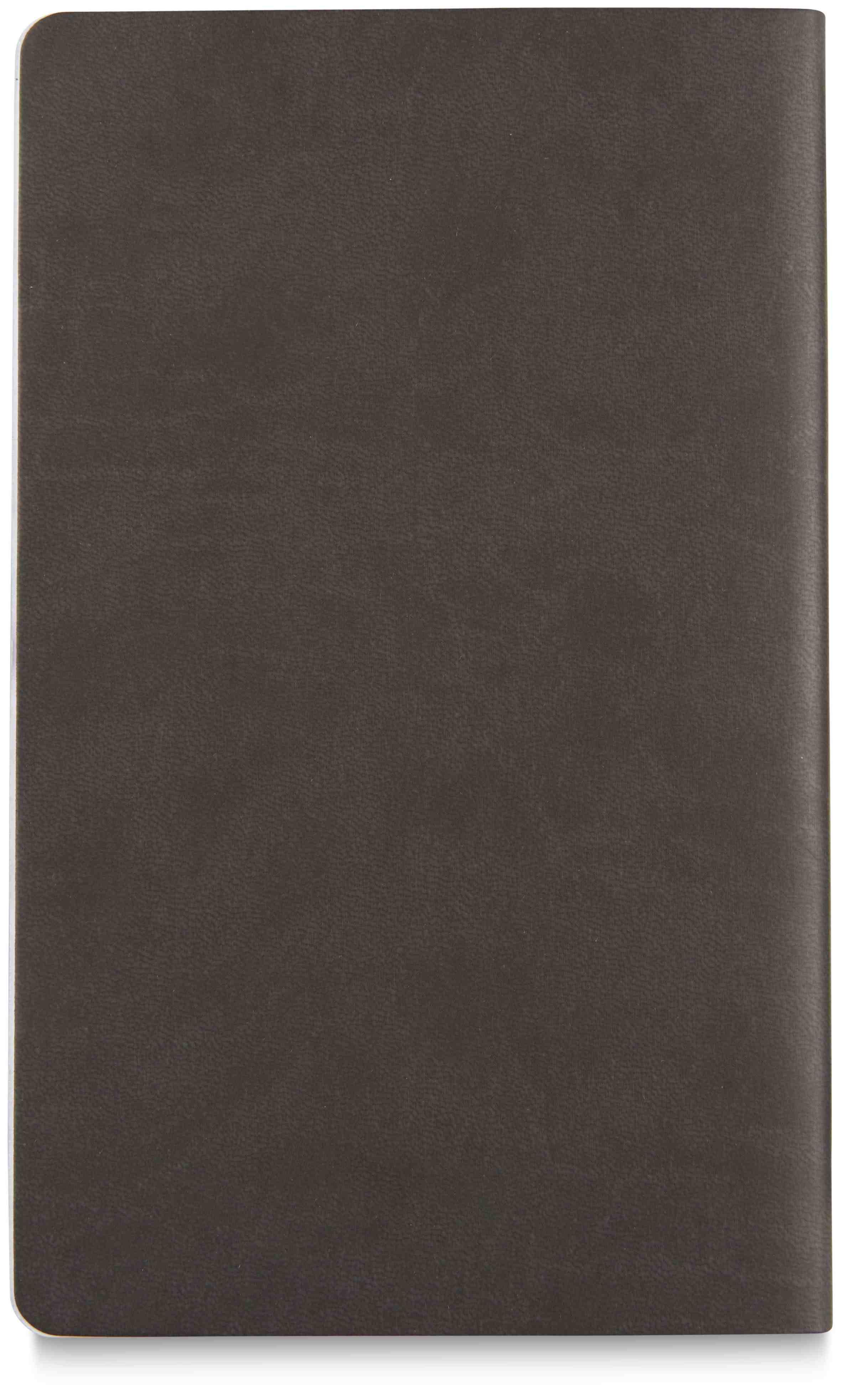 Bloc-notes personnalisable de poche Reflexa 360° A5 - bloc-notes personnalisé