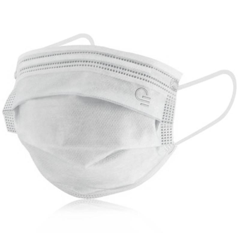 masque jetable de protection chirurgical