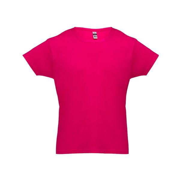 T-shirt personnalisé pour homme Luanda 3XL - noir