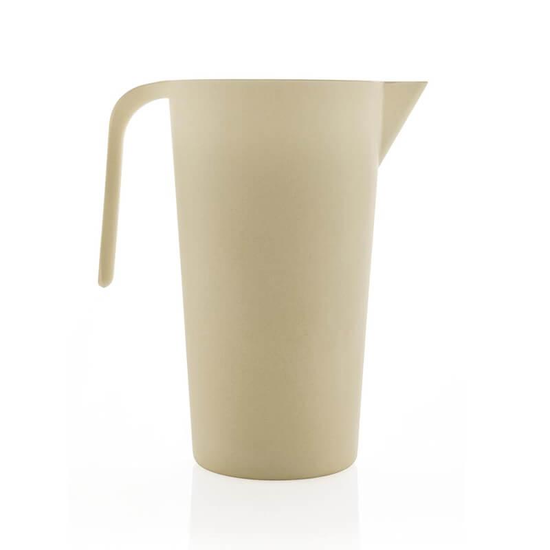 Goodies entreprise - Carafe Eco 1.7 L en bambou