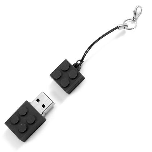Objet publicitaire - Clé USB publicitaire Brick