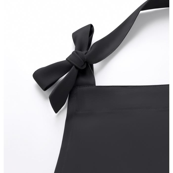 Objet publicitaire cuisine - Ensemble de cuisine personnalisé en coton Set Avental